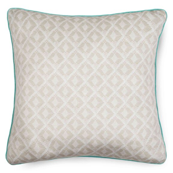 7159-H, INESSA, multi filled pillow square back