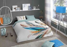 30075-G FEATHERS, Sfeer