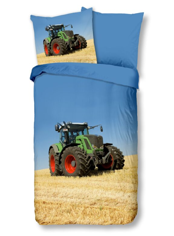 4208-P, TRACTOR